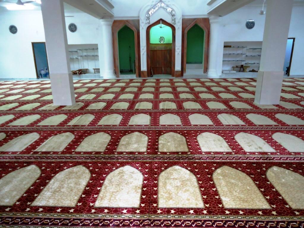 Masjid Carpets - Carpet Ideas