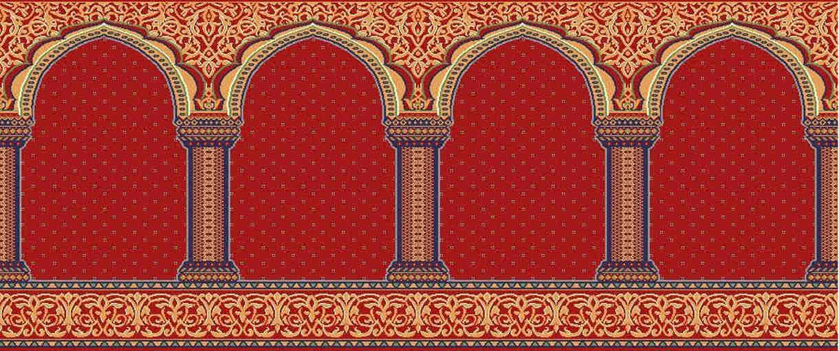 carpet roll. Alsorayai Carpet Roll